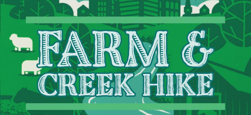 urban forest initiative tree week 2021 elkhorn creek walk