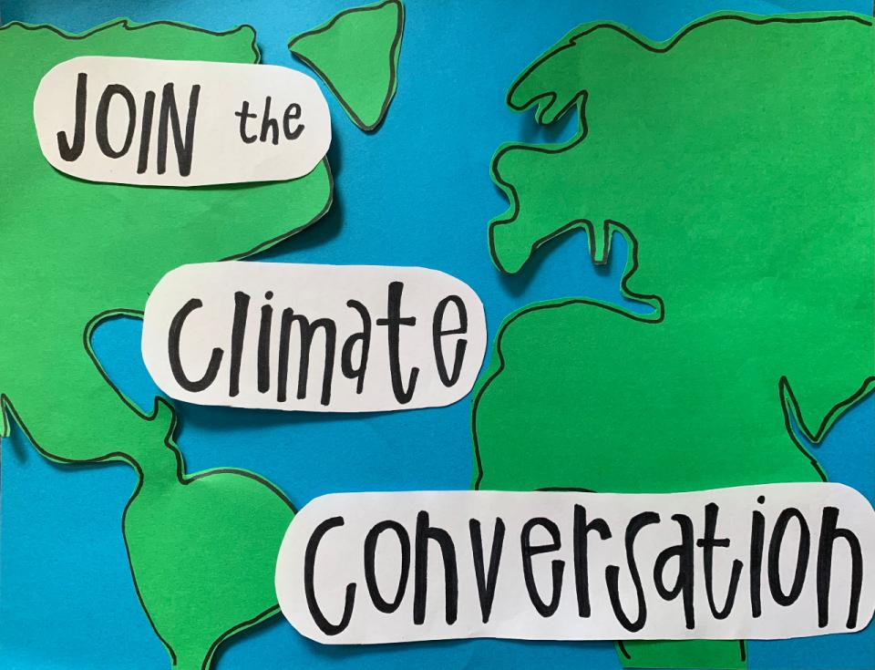 urban forest initiative tree week 2021 climate conversations