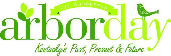 Arbor Day 2015 logo