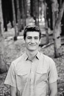 Urban Forest Initiative Summer 2019 intern Josh DeHaan
