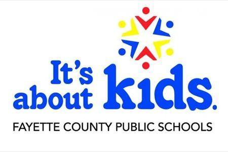 Fayette County Public Schools logo