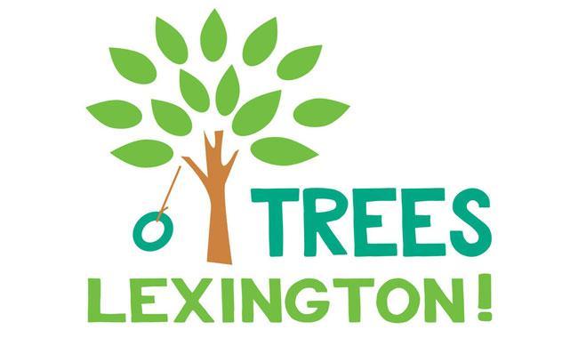 Urban Forest Initiative Tree Week 2019 Trees Lexington logo
