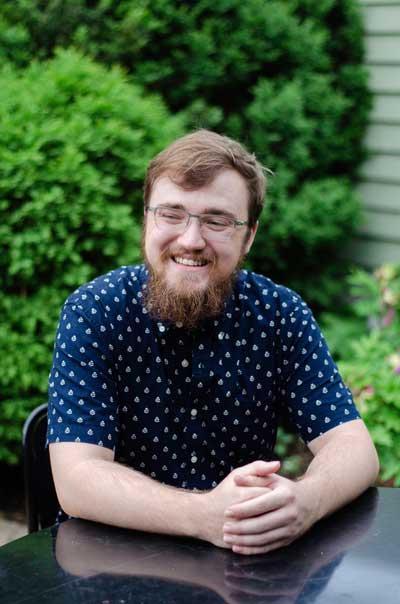 Urban Forest Initiative Seth Mullins