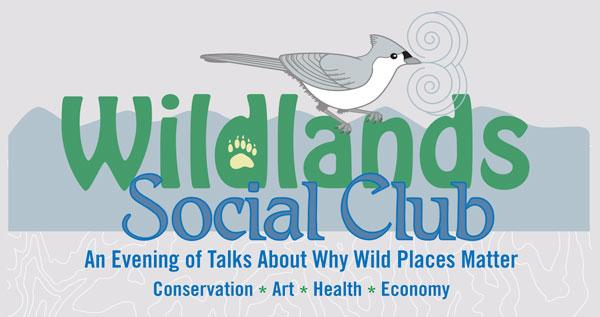 Urban Forest Initiative Tree Week 2019 KNLT Wildlands Social Club