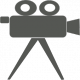 video camera clipart