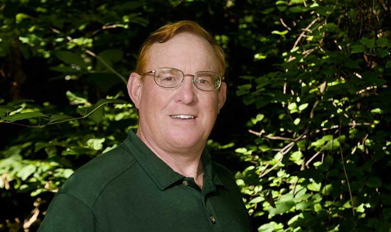 Dr. Tom Kimmerer